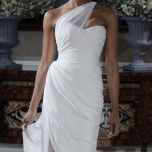 Romona Keveza Bridal Gown